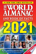 Book The World Almanac and Book of Facts 2021