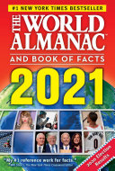 The World Almanac and Book of Facts 2021 Book