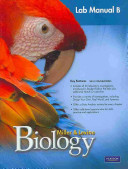 Miller Levine Biology 2010 Laboratory Manual B Grade 9 10