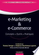 E marketing   e commerce