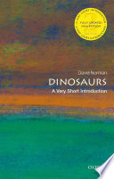 Dinosaurs  A Very Short Introduction