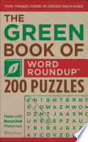 The Green Book of Word Roundup