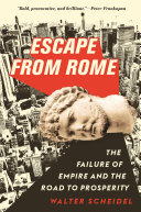 Book Escape from Rome