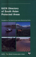 IUCN Directory of South Asian Protected Areas