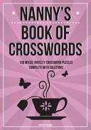 Nanny s Book of Crosswords