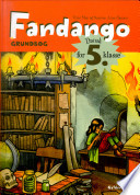 Fandango 5  Grundbog