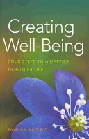 Creating Well Being