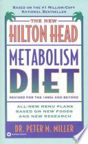 The New Hilton Head Metabolism Diet