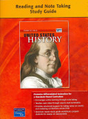 Prentice Hall United States History