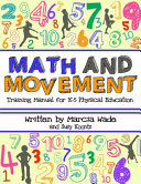 Math and Movement Training Manual for K-5 Physical Education