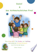 Daniel & das Asthmateufelchen Fred