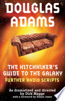 The Hitchhiker S Guide To The Galaxy Radio Scripts Volume 2