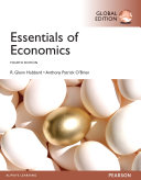 Essentials of Economics, Global Edition