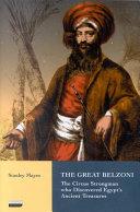 The Great Belzoni