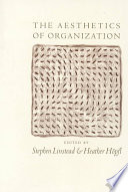The Aesthetics of Organization