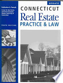 Connecticut Real Estate Practice   Law