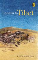 . Caravan to Tibet .