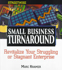 Streetwise Small Business Turnaround