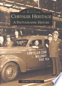 Chrysler Heritage