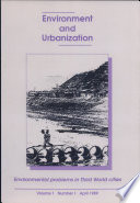 Environmental Problems in Third World Cities   7000iied