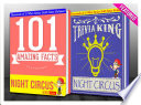 The Night Circus   101 Amazing Facts   Trivia King