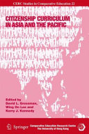 Citizenship Curriculum in Asia and the Pacific
