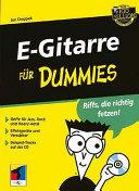 E Gitarre F  r Dummies