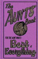 The Aunts  Book