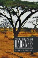 Book MERIDIAN OF DARKNESS