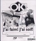 Book J'ai Faim! J'ai Soif!