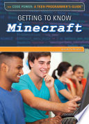 Getting To Know Minecraft