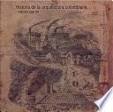 Historia De La Arquitectura Colombiana