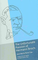 The Unfortunate Passion of Hermann Broch