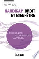 Handicap Droit Et Bien Tre