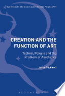 Creation and the Function of Art