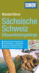 Wanderf  hrer S  chsische Schweiz  Elbsandsteingebirge
