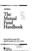 The Mutual Fund Handbook