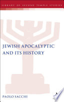 Jewish Apocalyptic and Its History