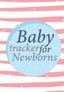 Baby Tracker For Newborns