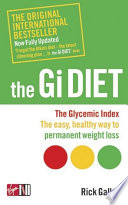 The Gi Diet  Now Fully Updated