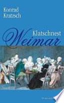 Klatschnest Weimar