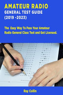 Amateur Radio General Test Guide 2019 2023