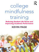 College Mindfulness Training