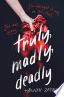 Book Truly  Madly  Deadly