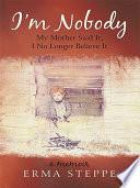 I   m Nobody Book PDF