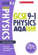 Physics Exam Practice Book for AQA