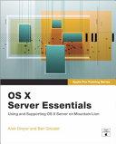 OS X Server Essentials