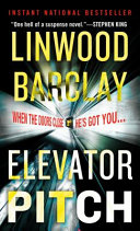 Elevator Pitch-book cover
