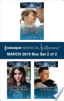 Harlequin Medical Romance March 2019 Box Set 2 Of 2