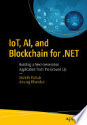 Iot Ai And Blockchain For Net